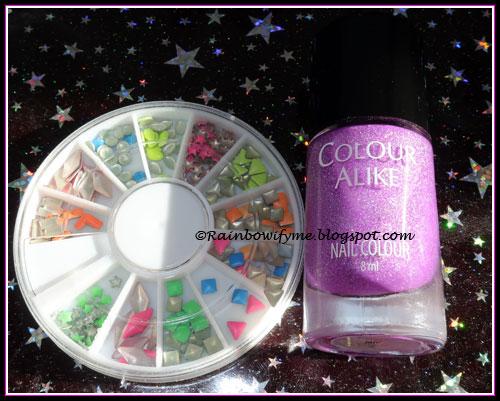 Colour Alike ~ Like