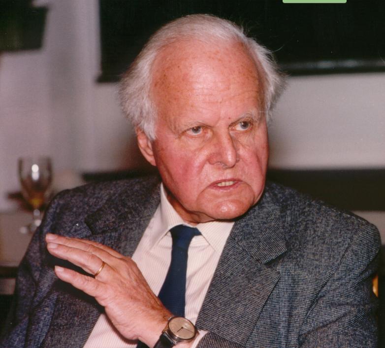 Carl Friedrich von Weizsäcker Zitate