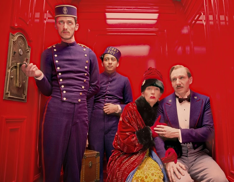 the grand budapest hotel-paul schlase-tony revolori-tilda swinton-ralph fiennes