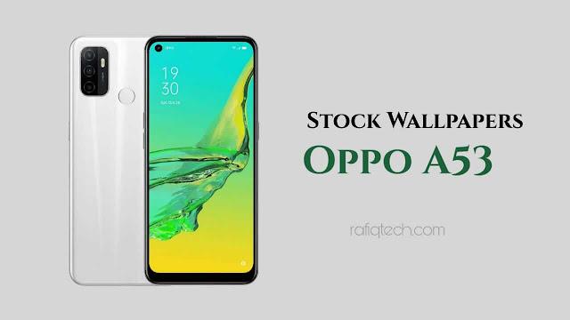 تحميل خلفيات أوبو Oppo A53 الأضلية بجودة عالية الدقة