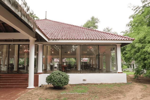 villa danialla