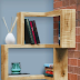 FASCINATING CORNER SHELVES