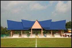 Kolej Matrikulasi Negeri Sembilan Asrama Astaka