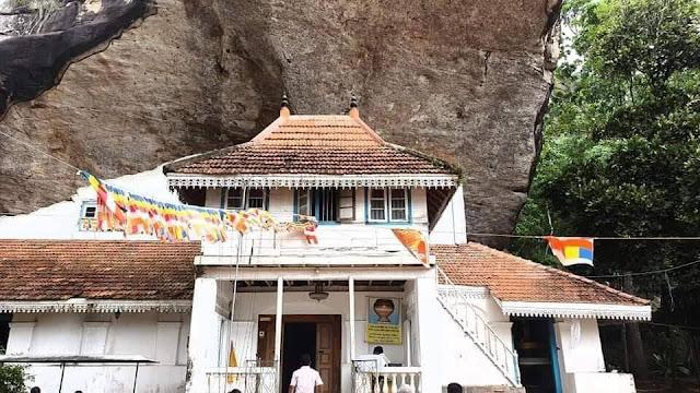 ඉතිහාස කතා රැසක් සැගවුණු - ලෙනගල විහාරය ☸️🙏 (Lenagala Rajamaha Viharaya 🍃🎋🌿) - Your Choice Way