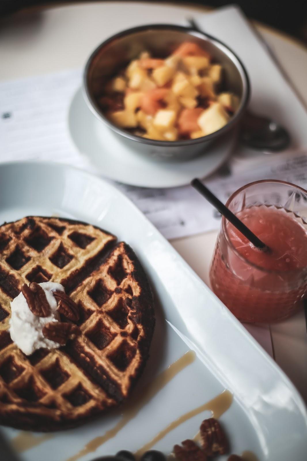 Café Crème Paris