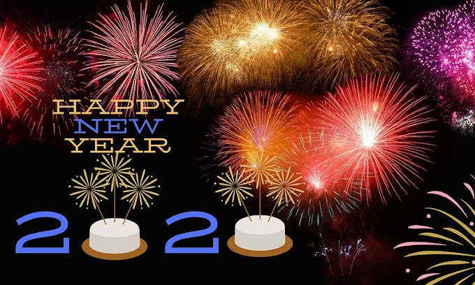 happy new year 2020 | new year greetings |quotes