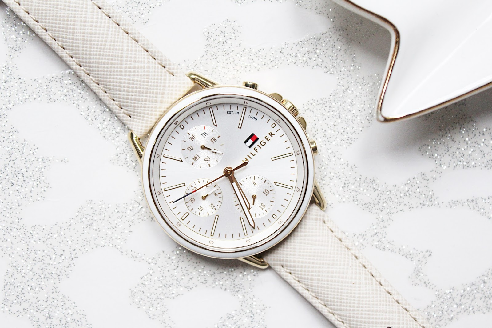 Tommy Hilfiger Carly Watch Review