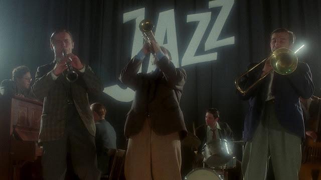 Był jazz Film