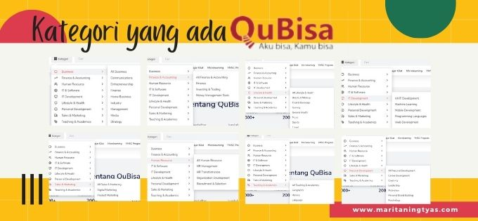kategori webinar gratis
