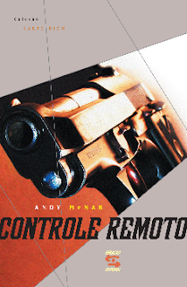 CONTROLE REMOTO - Andy Mcnab