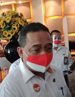 Benny Rhamdani:Sikat Mafia Pengiriman Tenaga Kerja Ilegal