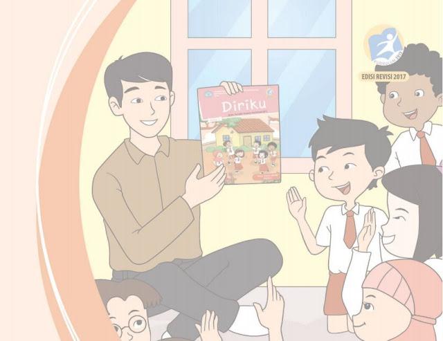 Buku Guru Kelas 1 SD/MI Tema 2: Kegemaranku