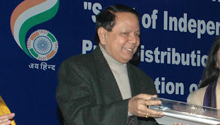Spotlight : Congress Leader Priya Ranjan Dasmunsi Died