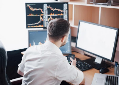 Dasar mindset trading