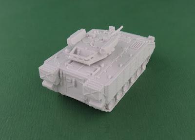 Warrior MCV picture 9