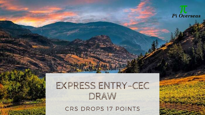 CRS takes a dip in the new CEC Draw