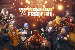 Update APK OBB Free Fire version 1.39.0 Tencent Gaming Buddy