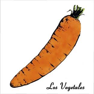 Resultado de imagen de disco musica los vegetales 2016