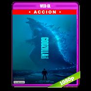 Godzilla II: El rey de los monstruos (2019) WEB-DL 1080p Audio Dual Latino-Ingles