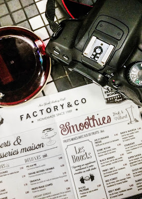 Factory&Co Val d'Europe