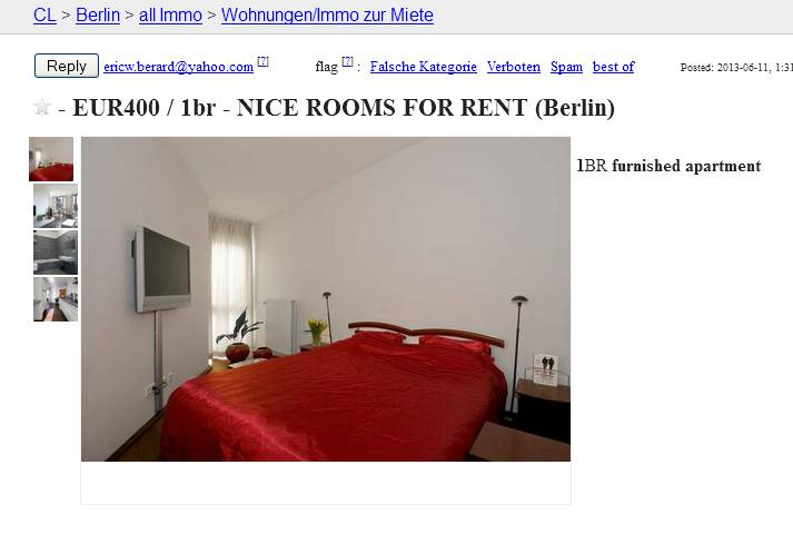 Rooms To Rent S Wg