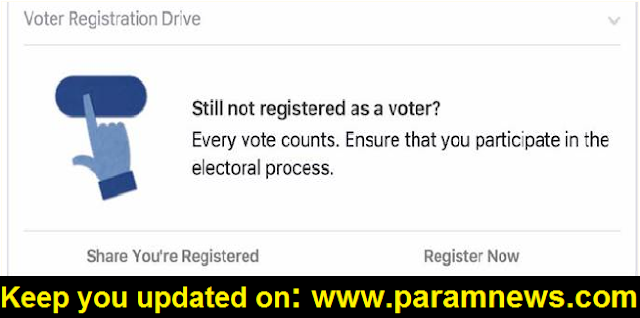 ec-to-launch-first-time-paramnews-nationwide-voter-registration-reminder-on-facebook