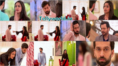 Ishqbaaz 23rd August 2018 Latest News