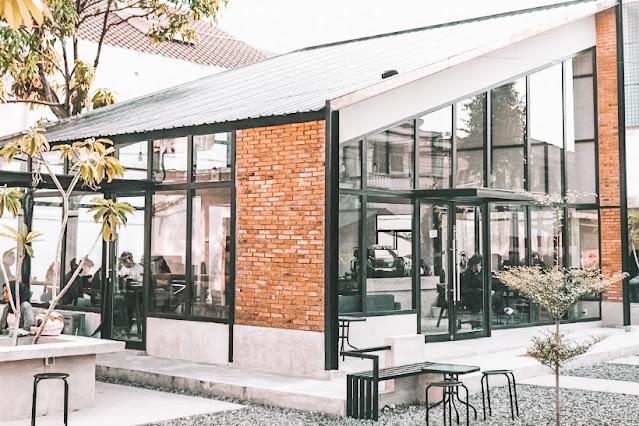 Kallia Coffee Medan