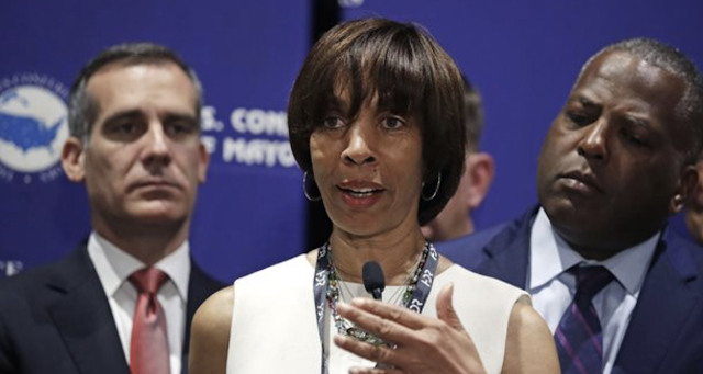 Baltimore Mayor Takes Indefinite Leave of Absence Amid Corruption Scandal