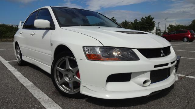 Mitsubishi Lancer Evolution 2005 Sale Sri Lanka