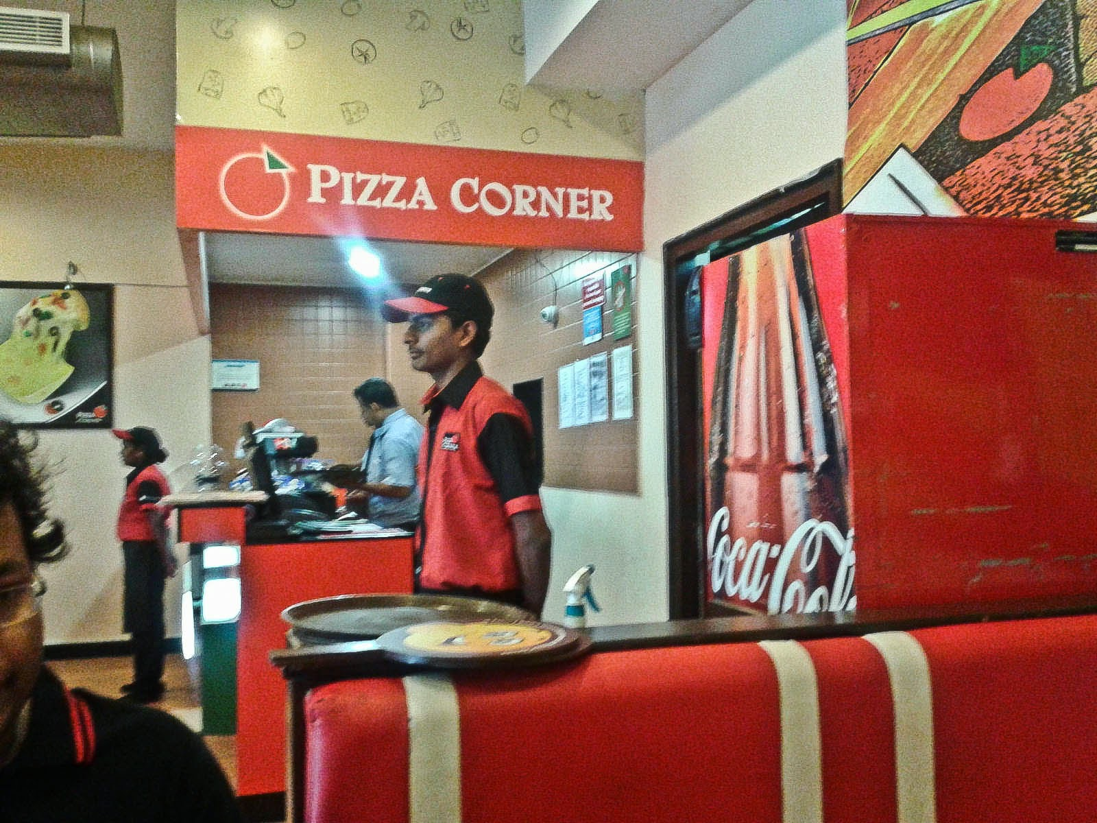 Foodaholix Pizza Corner