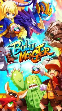 Bulu Monster v3.13.3 APK Juragan Terminal