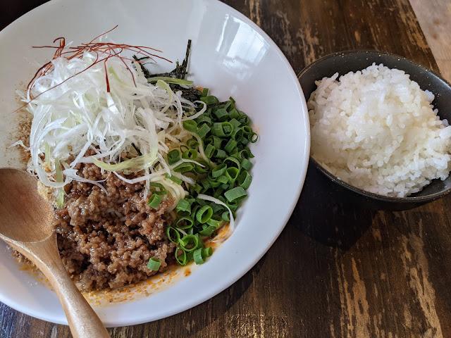 【夏季限定】長崎市のおすすめランチはBABAKEです!冷製汁なし担々麺をおすすめしよう!