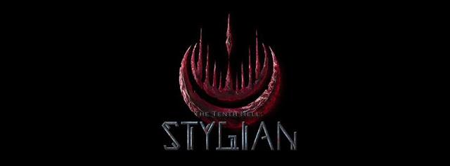 Stygian Deimos Studios Gamepolis 2017