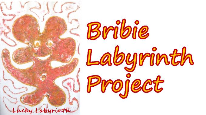 Bribie Labyrinth Project