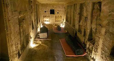 Tumulo-egipicio