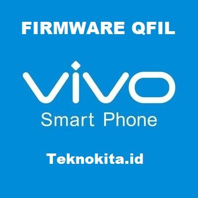 firmware vivo y53 qfil