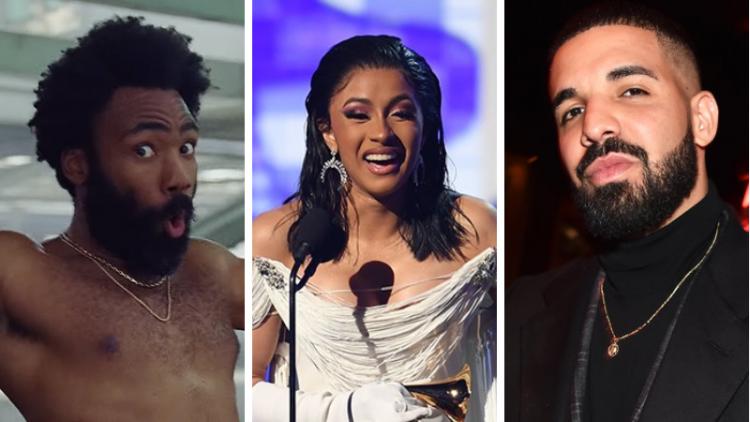 Confira todos os vencedores do Grammy Awards 2019