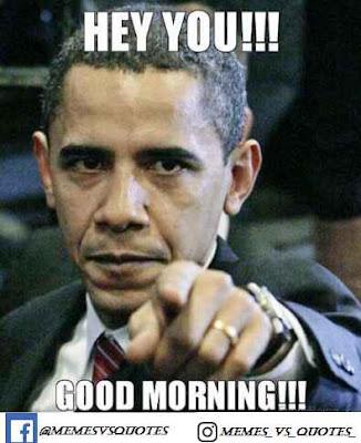 Hey you good morning