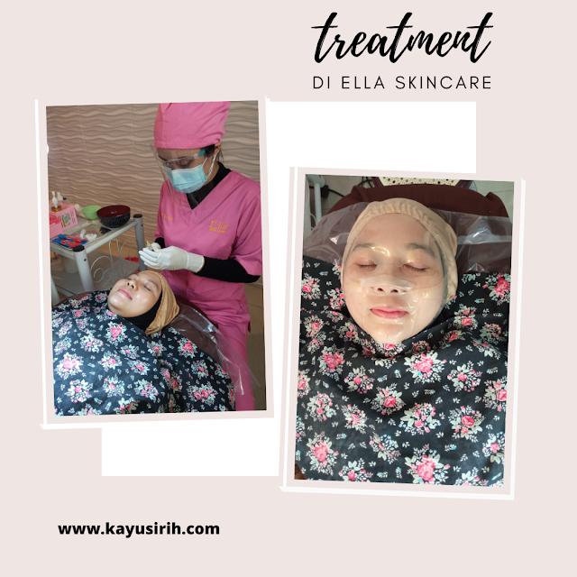 Messo Therapy di Ella Skincare