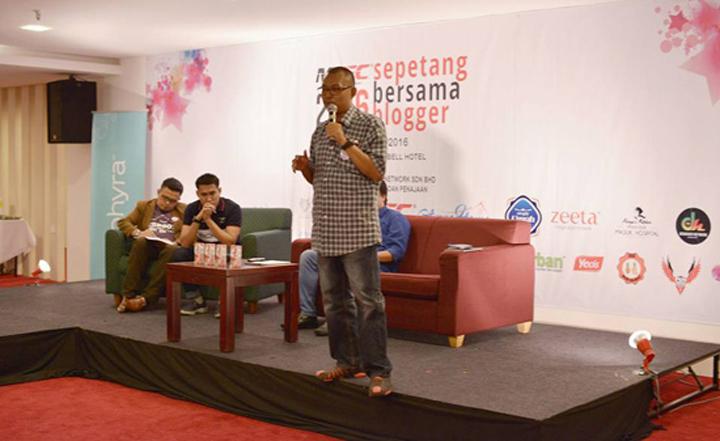 Dikenali Pakar SEO Malaysia