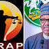 SERAP to sue Nigerian Government and 'compel' Buhari administration to protect citizens.