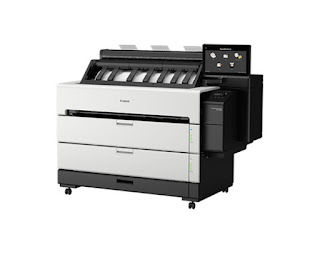 Canon imagePROGRAF TZ-5300 MFP Z36 Driver Download, Review