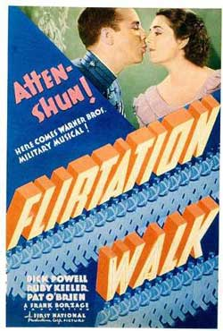 Flirtation Walk (1934)