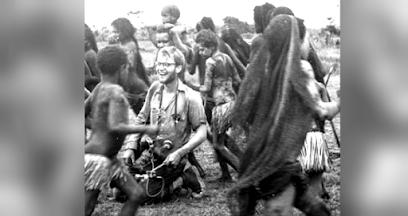 Papua Dalam Stigma Dunia