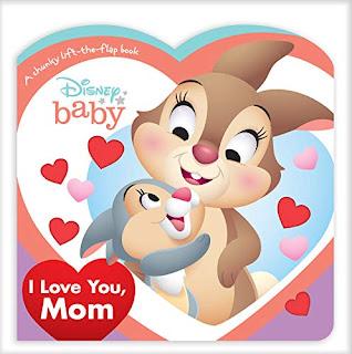 Disney Baby I Love You, Mom