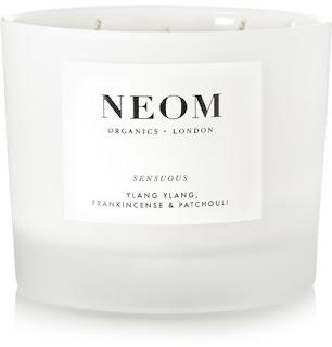 Neom Ylang Ylang candle