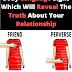 Body Language Can Reveal The Truth About Your Relationship!