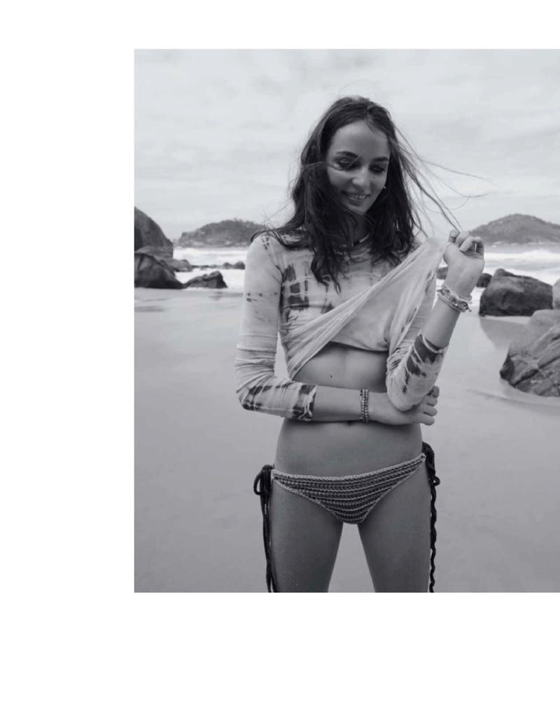 Bikini Zuzanna Bijoch nude (32 foto and video), Topless, Hot, Feet, bra 2019