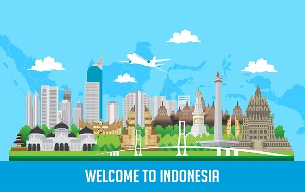 5 Tempat Hebat untuk Dikunjungi Saat Anda Liburan di Indonesia
